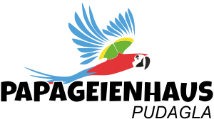 Papageienhaus In Gullivers Welt Pudagla Retina Logo