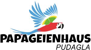 Papageienhaus In Gullivers Welt Pudagla Retina Logo