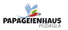 Papageienhaus In Gullivers Welt Pudagla Mobile Logo